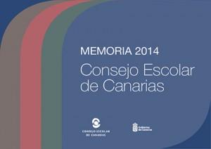 CEC MEMORIA 2014 Portada